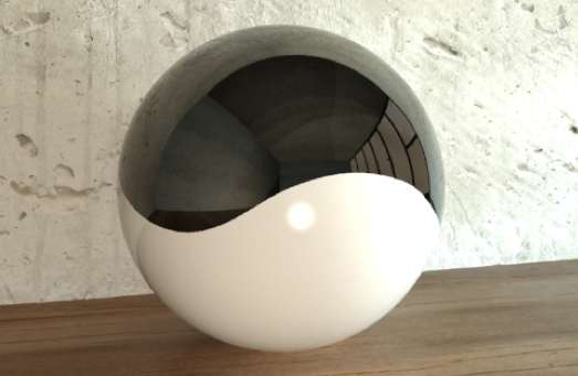 Egg Chair 44 Spherical Furniture Designs