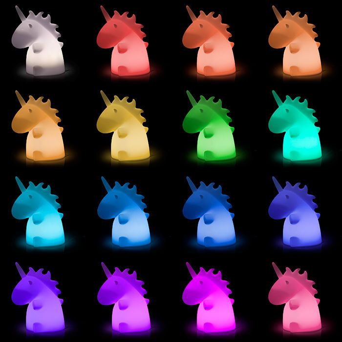 Stranger Things Wallpaper Cute Mystical Unicorn Lamps Unicorn Lights