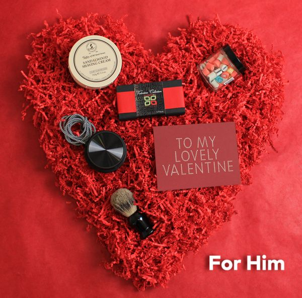60 Romantic Valentine\u0027s Day Gifts