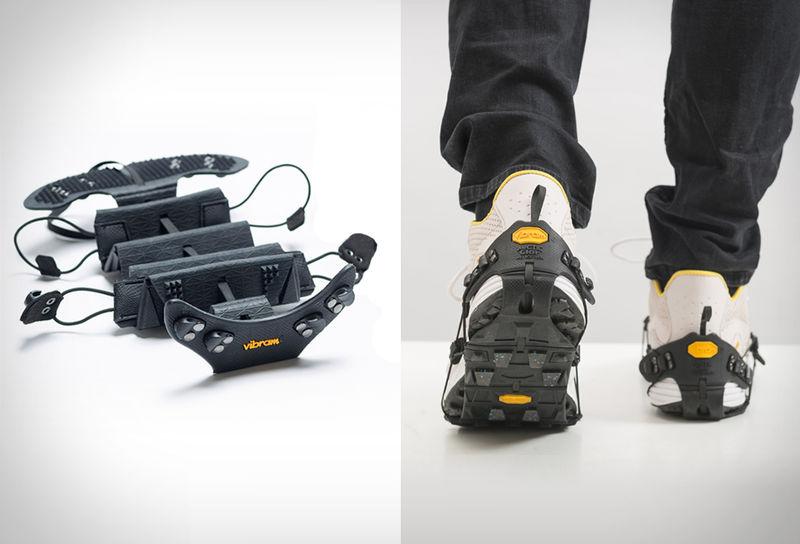 Durable Performance Shoe Soles Vibram Portable