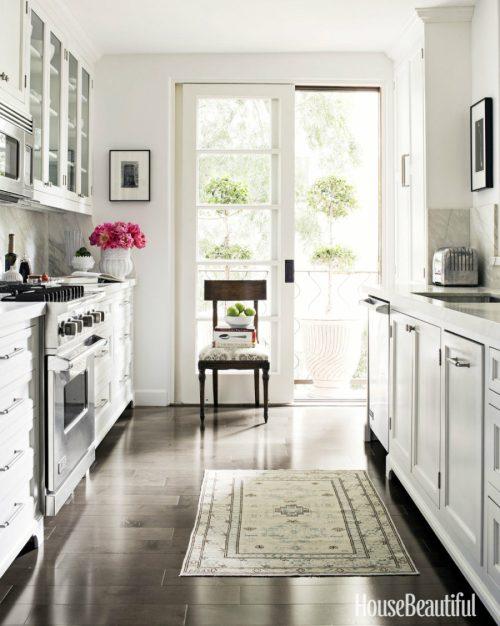 Medium Of Square Kitchen Layout Ideas