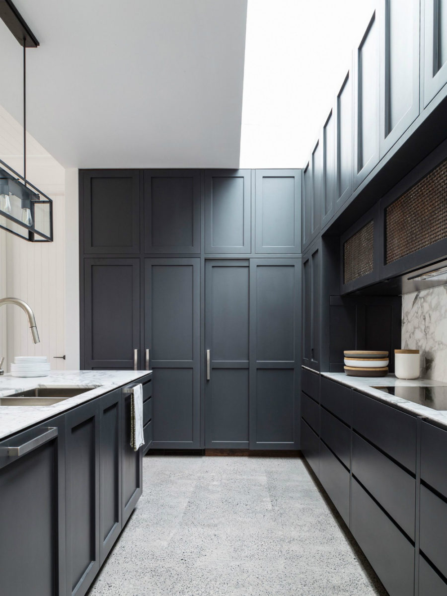 What Goes With Black Kitchen Cabinets Contemporary Kitchen Cabinets That Redefine Modern Cook Room