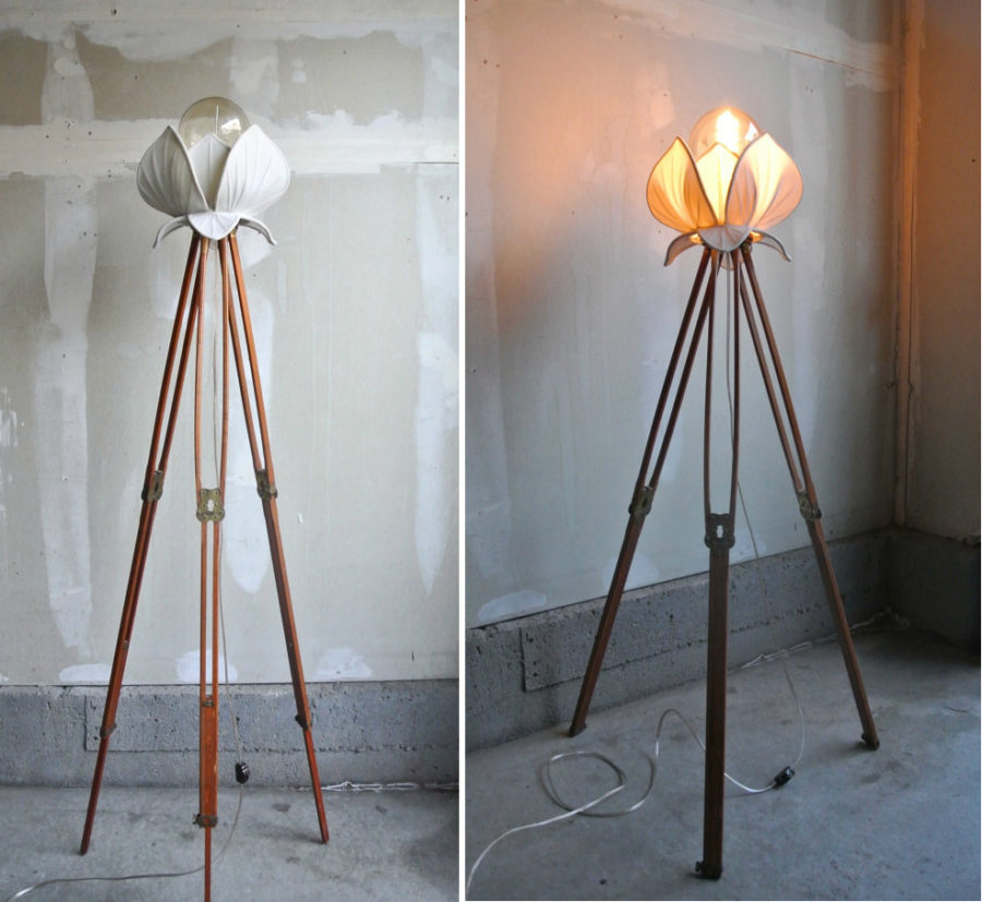 Mid Century Modern Floor Lamp 25 Absolutely Not Boring Tripod Floor Lamp Designs