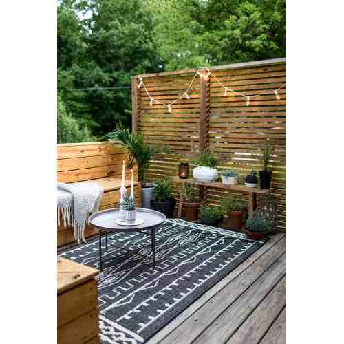 Medium Crop Of Backyard Style Ideas