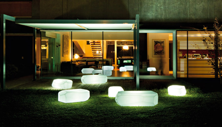 Mesas Y Sillas Jardin Leroy Merlin Backlit Furniture Will Fill Your Home With Radiance