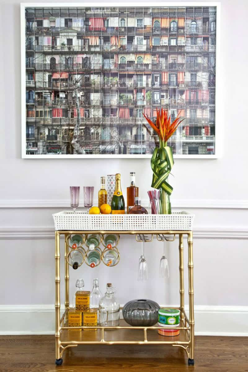 Bar Höhe 35 Chic Home Bar Designs You Need To See To Believe
