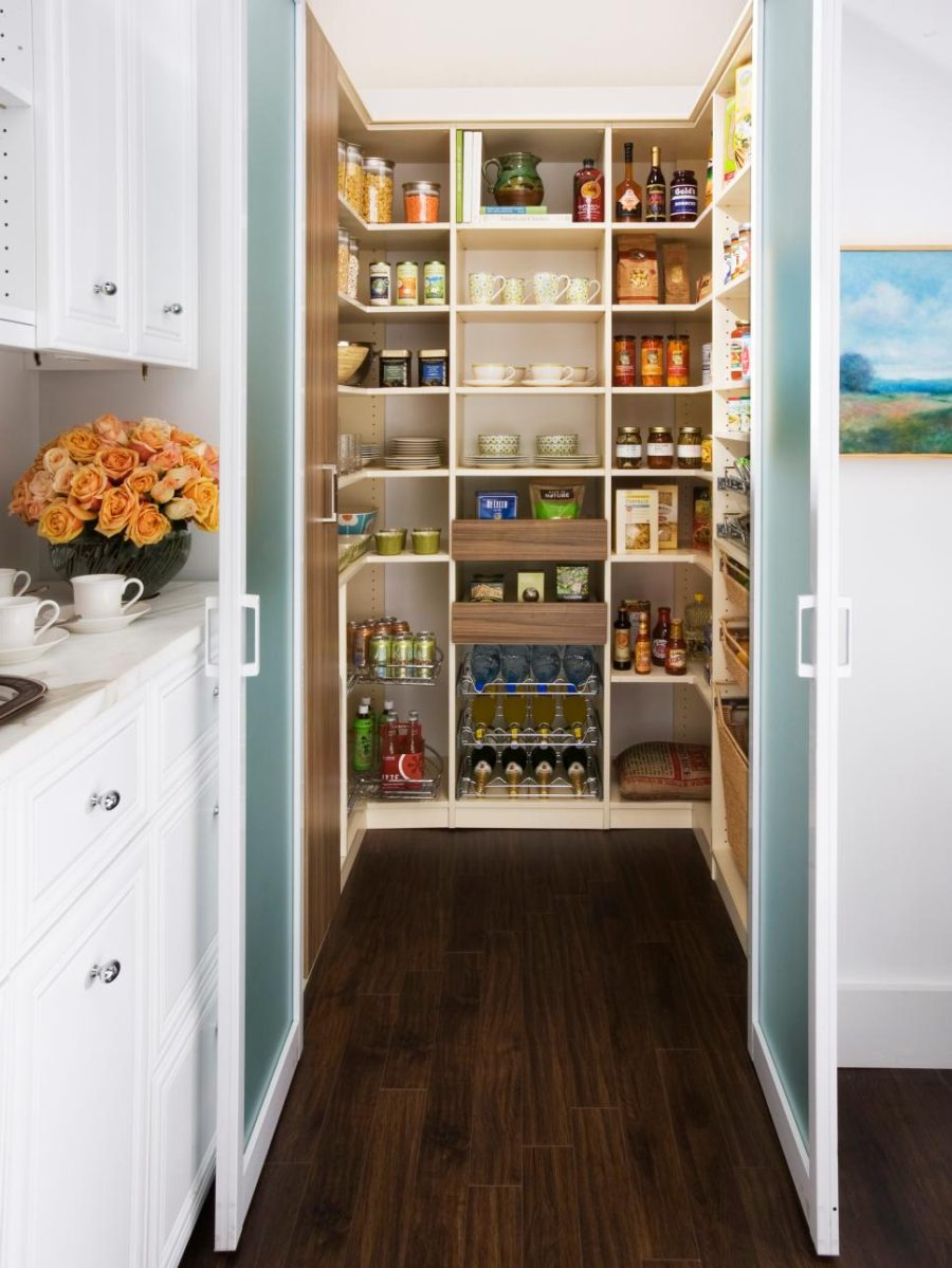 Gambar Lemari Modern Modern Pantry Ideas That Are Stylish And Practical