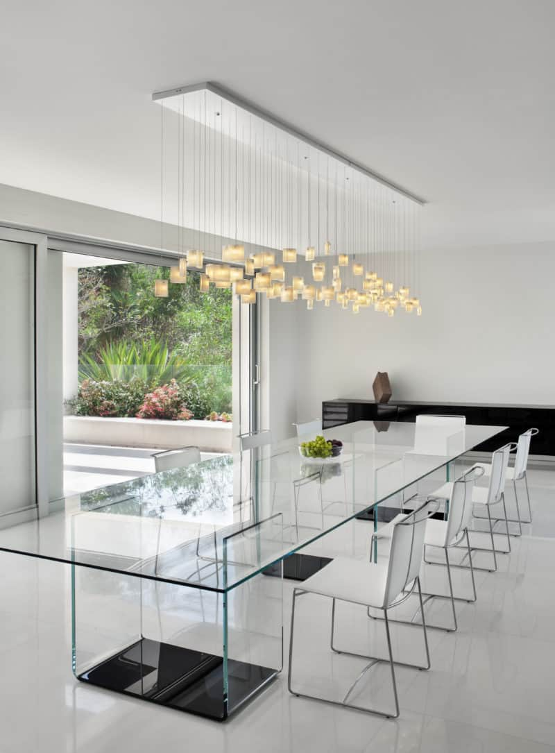 Dining Room Modern Lighting Dining Room Lighting Ideas For A Magazine Worthy Look