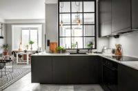 Cooking With Pleasure: Modern Kitchen Window Ideas