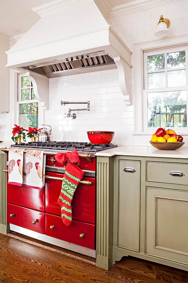 091744_Kitchen Decorating Ideas For Christmas ~ Decoration Ideas - christmas kitchen decor