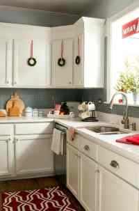 23 Ways To Decorate Your Kitchen For The Holidays
