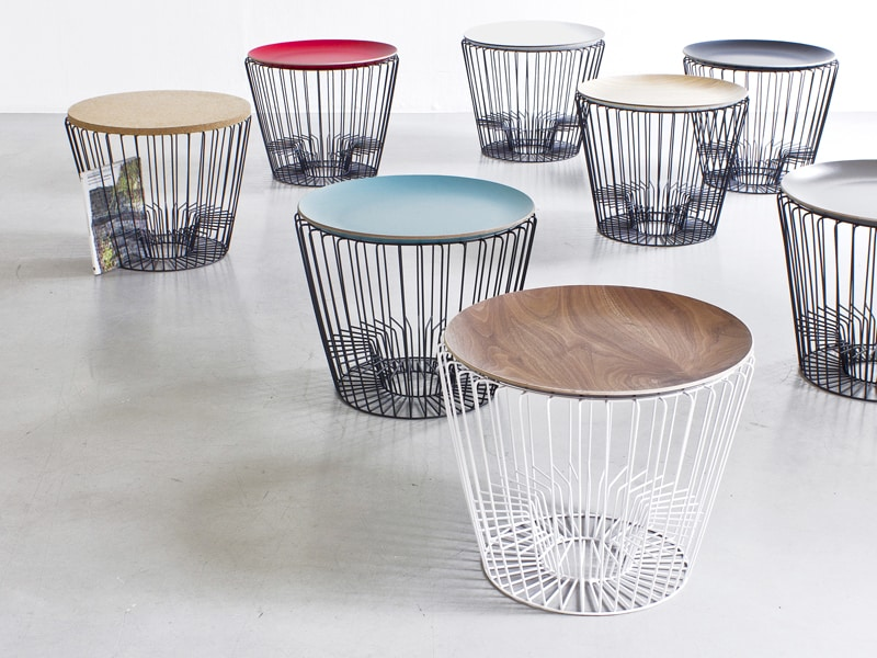Couchtisch Grau Real Modern Side Tables You'd Want In Every Room