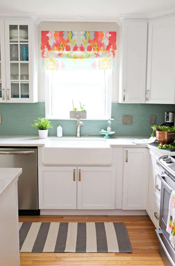 Kitchen Rugs Create Some Extra Comfort With These 40 Kitchen Rugs
