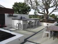 20 Modern Outdoor Bar Ideas To Entertain With!