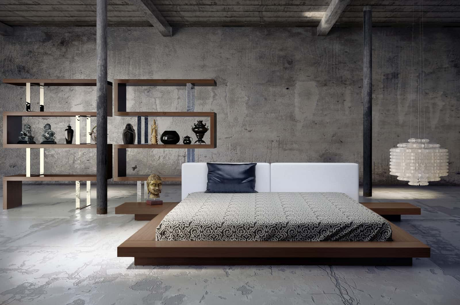 Modern Bed Frame Design These 40 Modern Beds Will Have You Daydreaming Of Bedtime