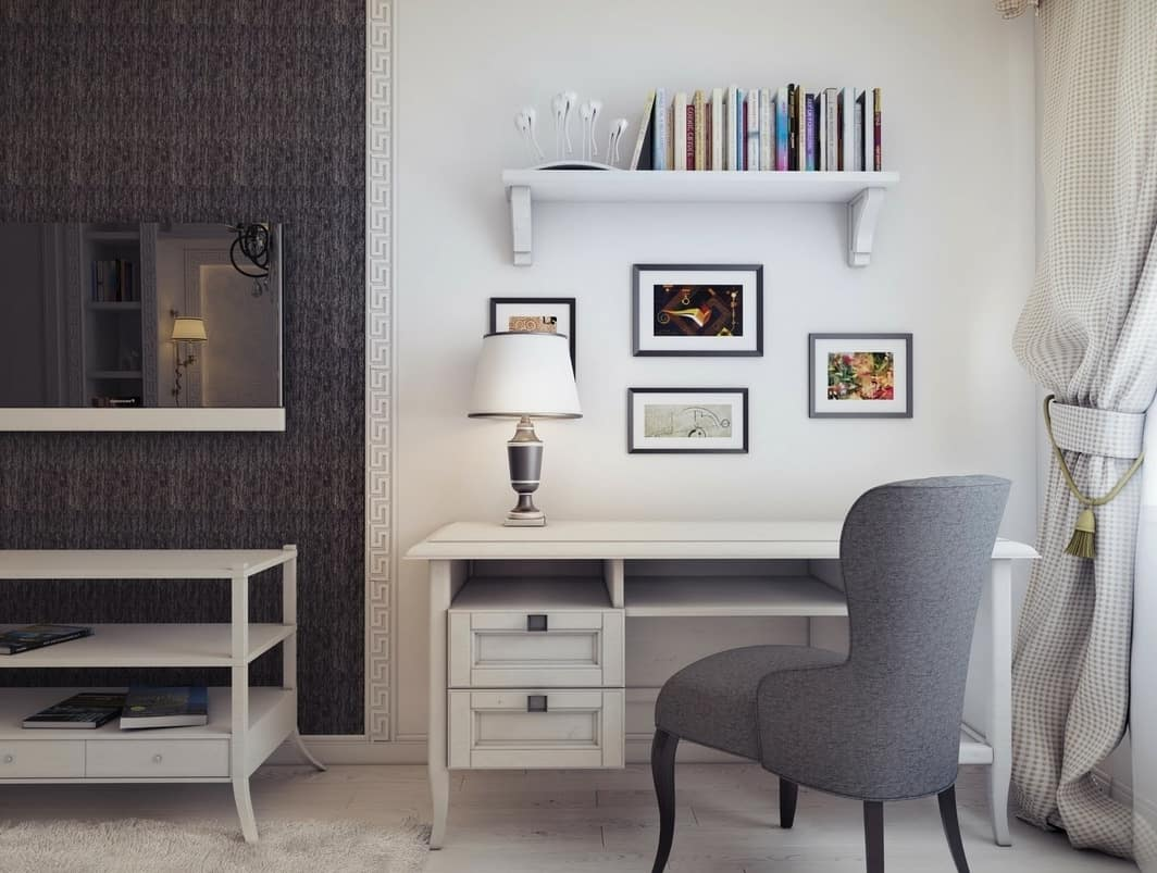 Stylish Office Trendy Home Office Ideas