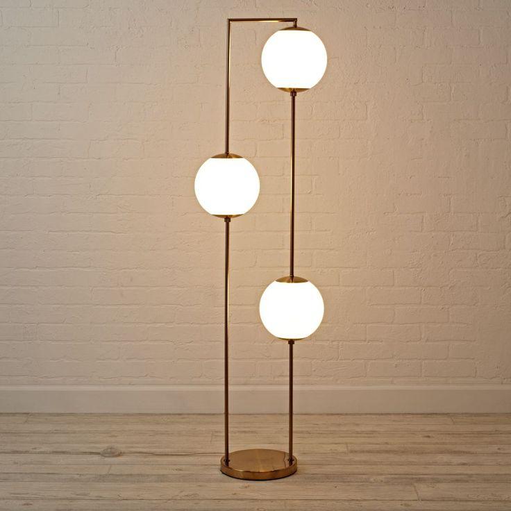 decor floor lamps