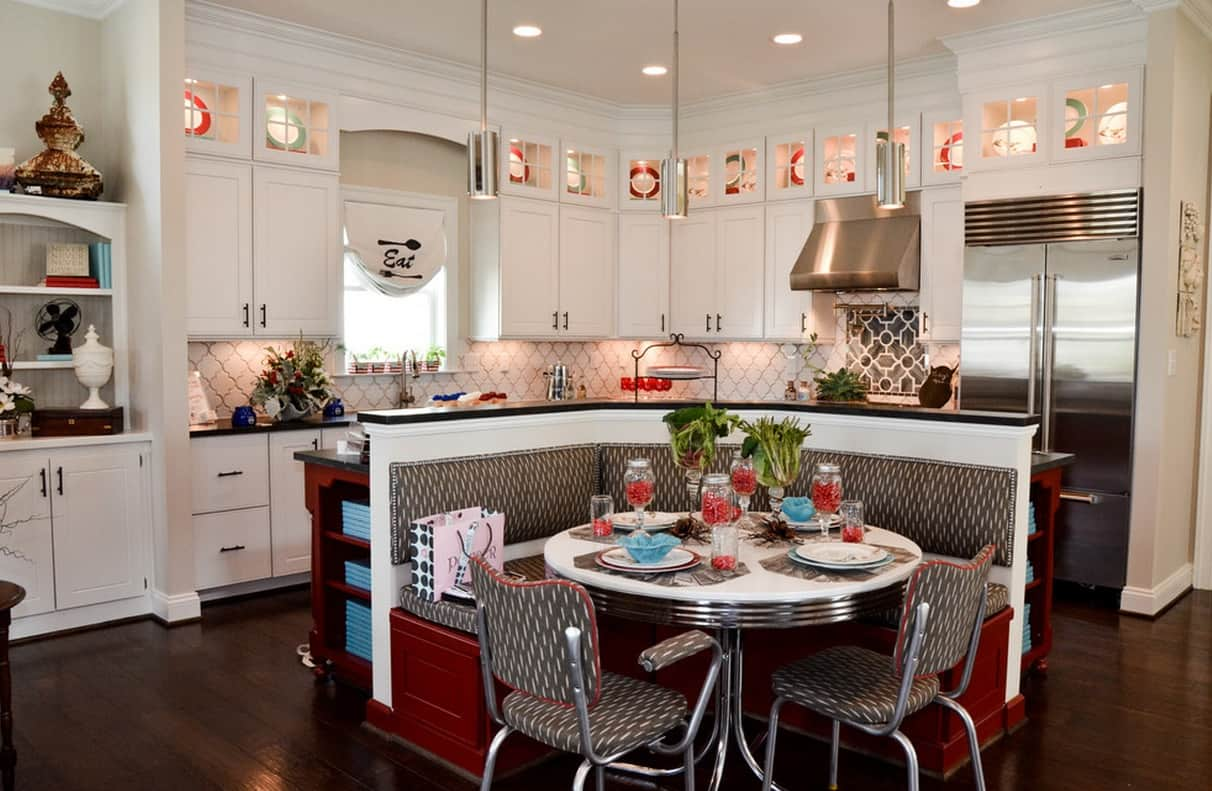 Retro Style Kitchen Retro Kitchen Ideas To Upgrade Your Current Kitchen
