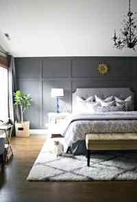 Small master bedroom? Heres how to make the most of it