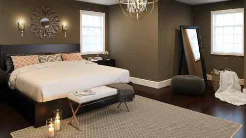 Medium Of Bedroom Lighting Ideas