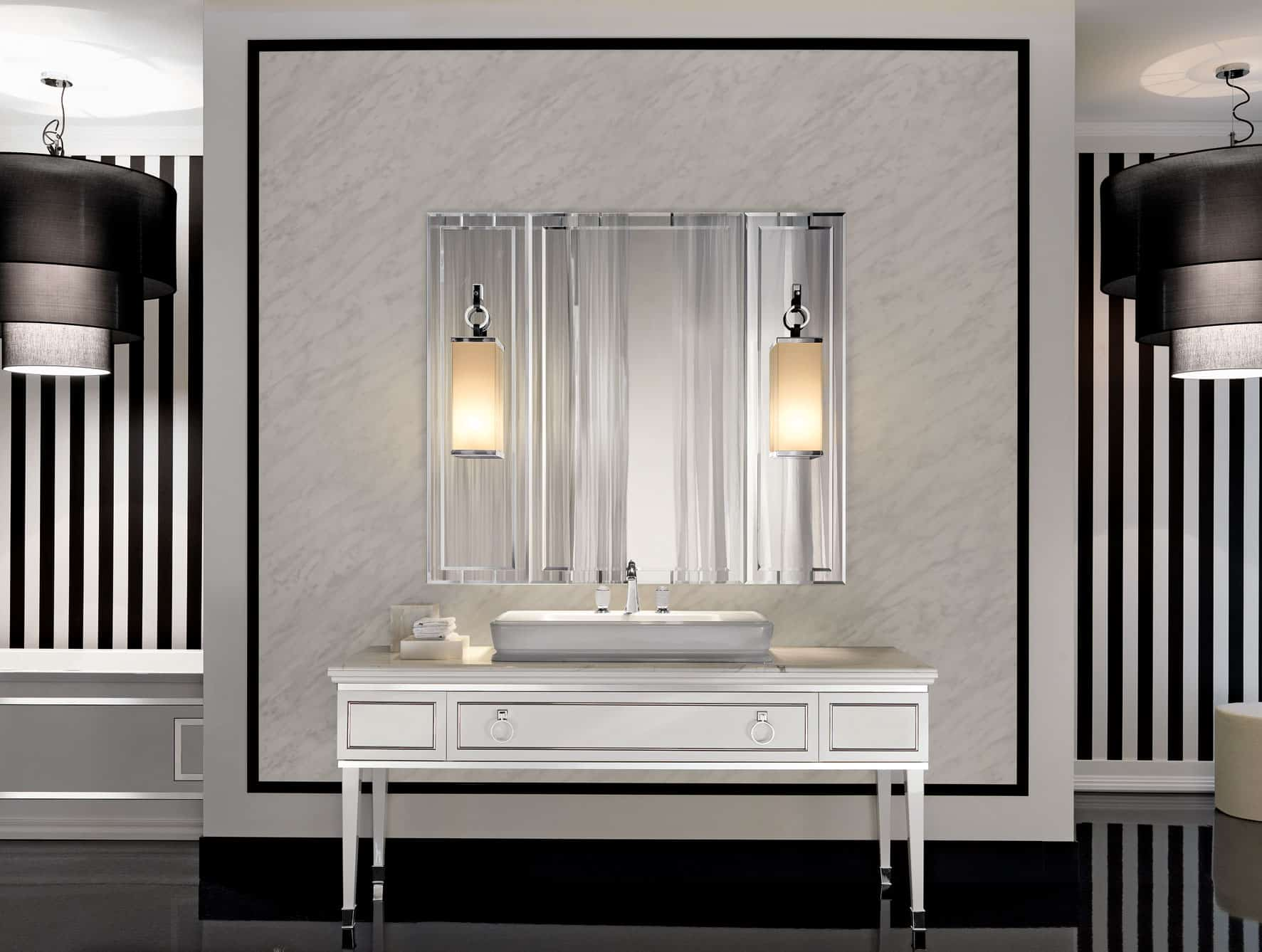Lighting For Bathrooms Bathroom Lighting Ideas For Every Style