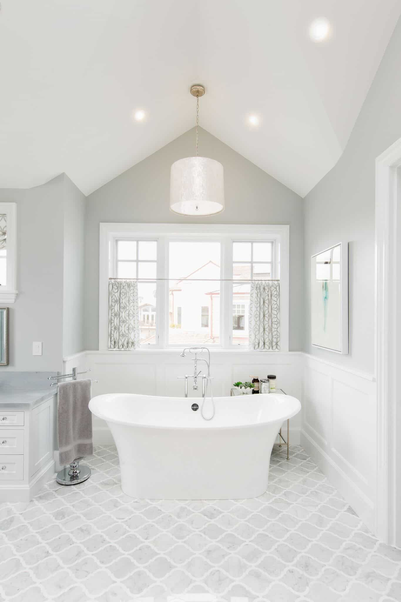 Grey Bathroom Trends That Are A Must See