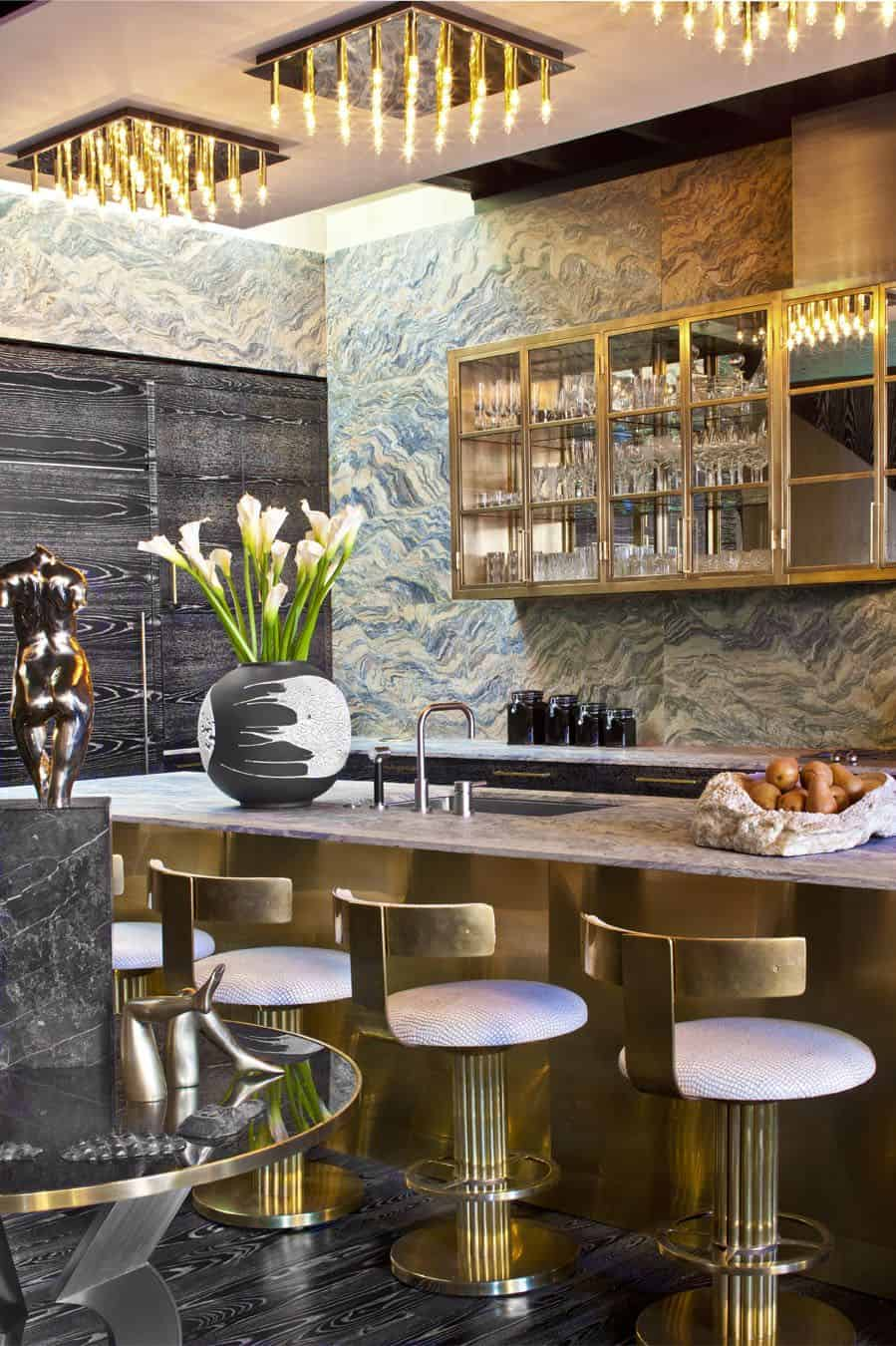 Bar Höhe Home Bar Decorating Ideas That Are One Of A Kind