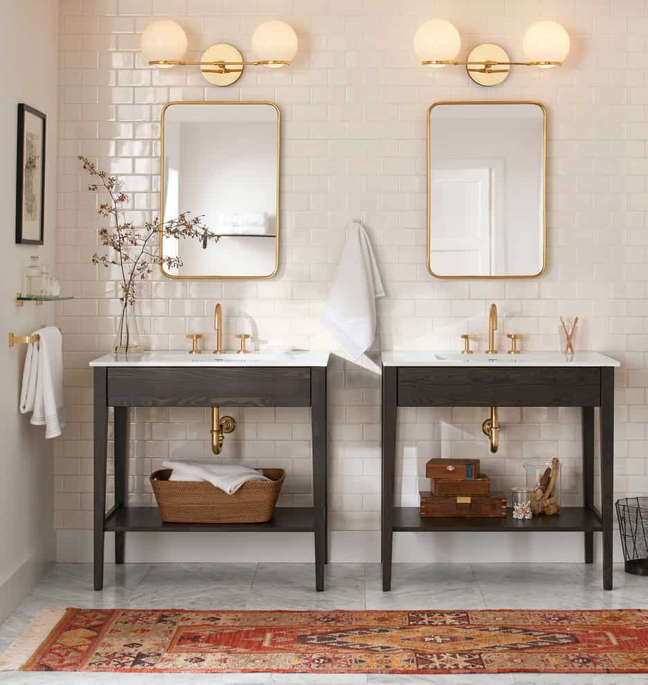 Bathroom Remodeling Ideas That Are Taking Over 2019