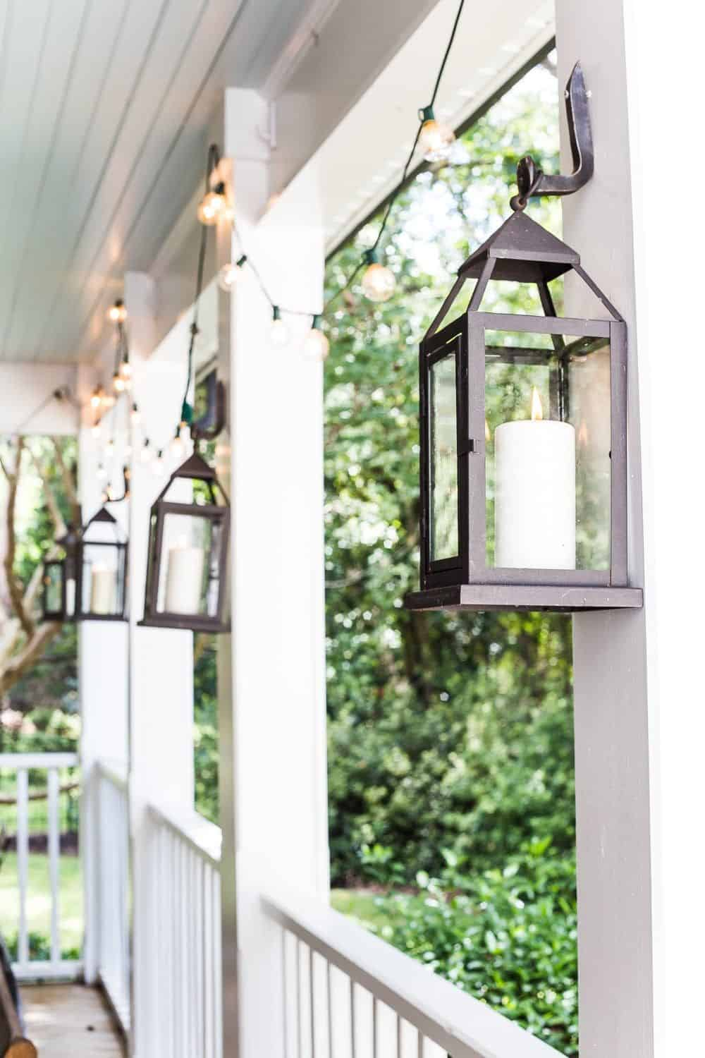 Porch Lighting Ideas To Add Charm To Your Exterior