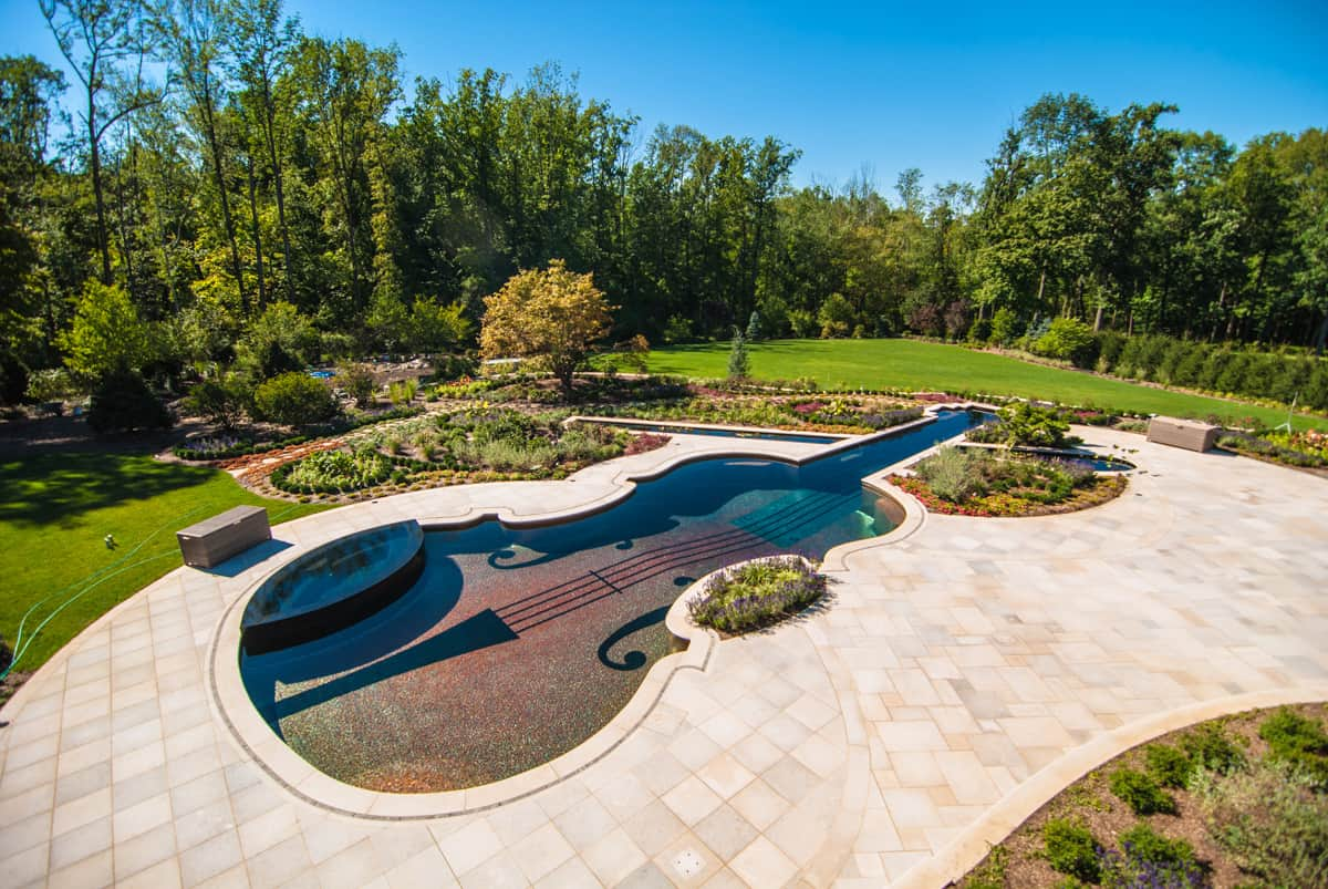 Nj traditional patio new york by cipriano landscape design - Nj Traditional Patio New York By Cipriano Landscape Design Nj Traditional Patio New York By