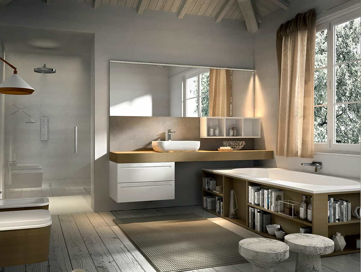 Badezimmer Set Pierre Bathroom Vanity Inspirations By Edone Functional