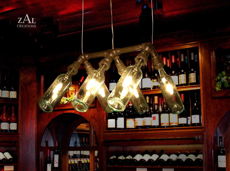 17 best ideas about breakfast bar lighting on pinterest kitchen bar lights 23 Awesome Plumbing Pipe Furniture Designs Kitchen Bar Light