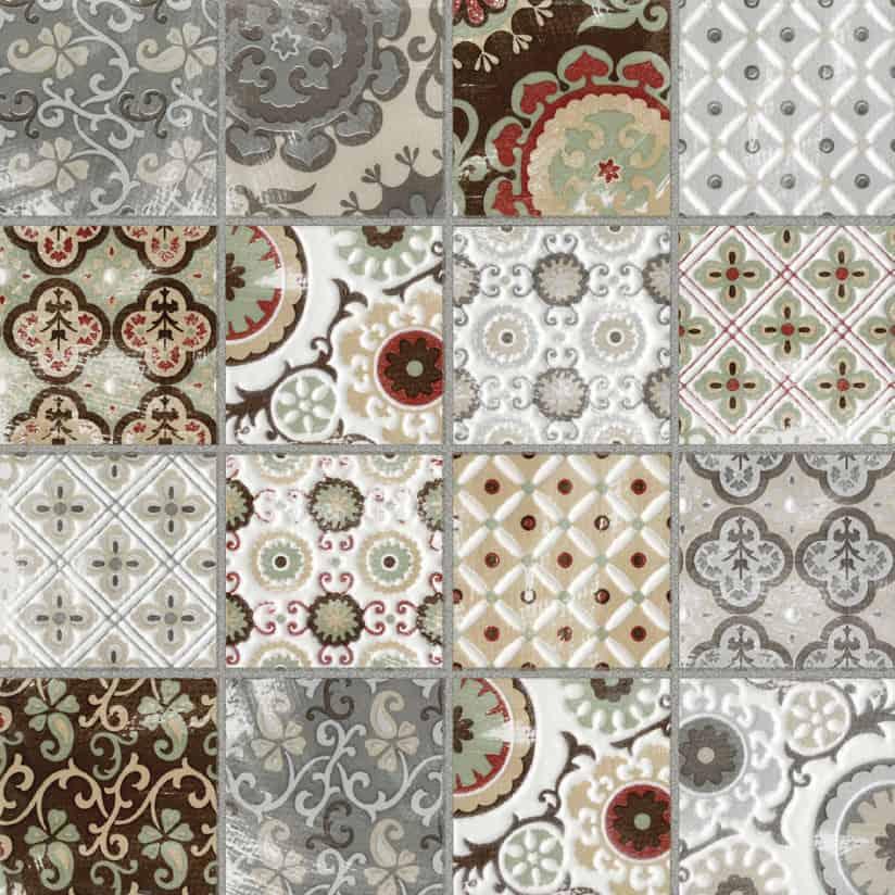 patchwork backsplash country style kitchen ideas homestead patchwork backsplash country style kitchen ideas homestead