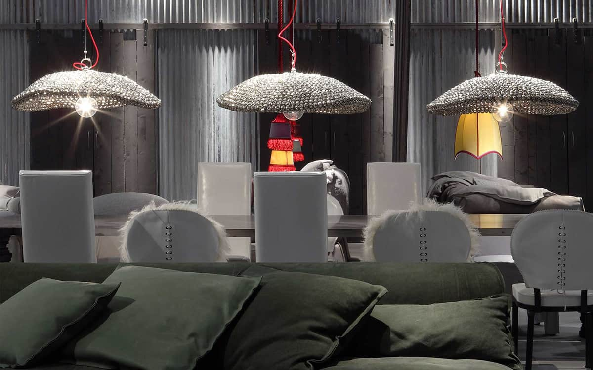 Ikea Hanging Lamp 25 Coolest Hanging Lights For Modern Rooms