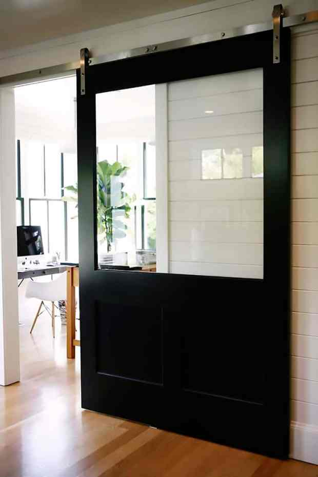 architectural accents sliding barn doors