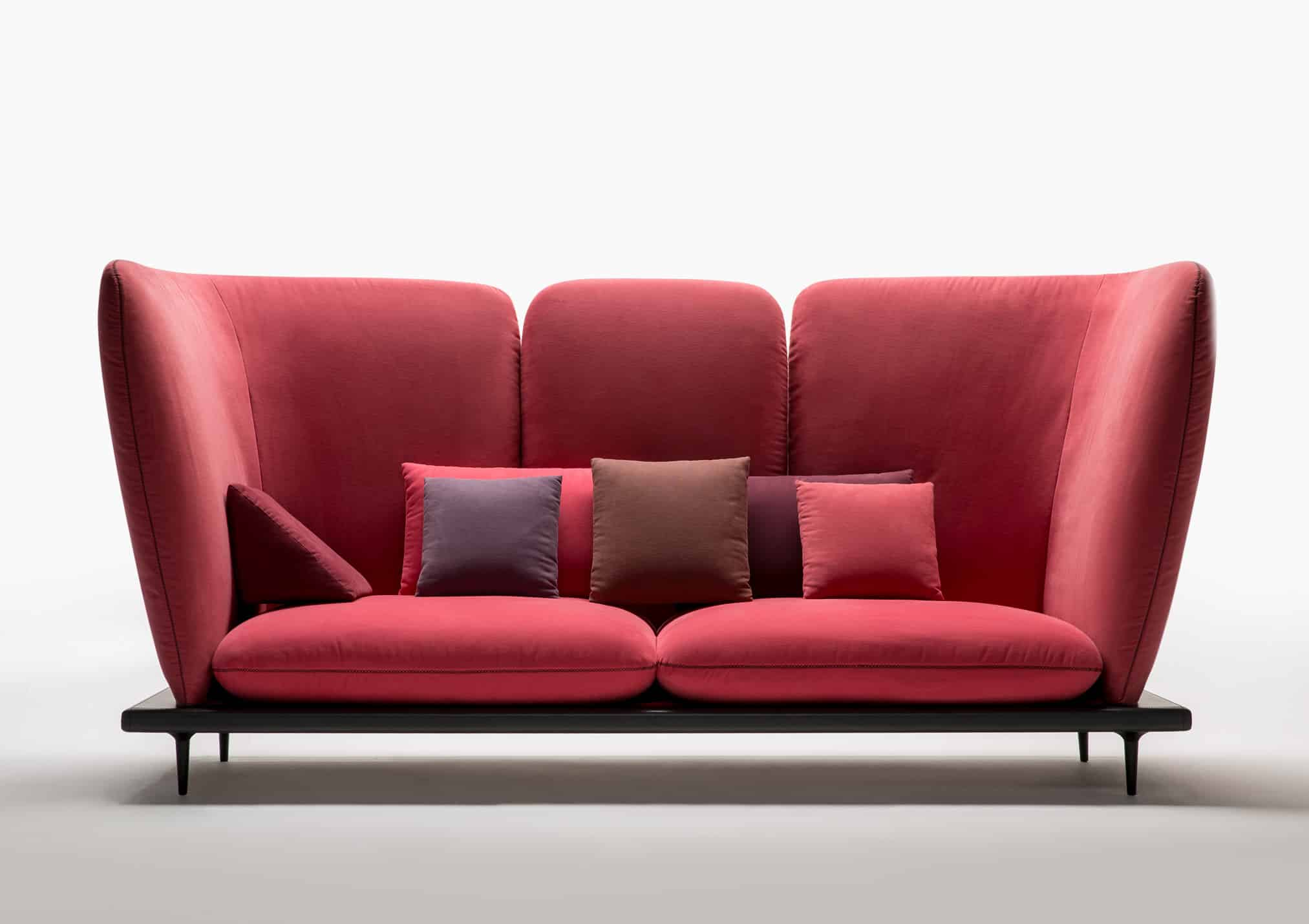 Sofa Modern Design 40 Elegant Modern Sofas For Cool Living Rooms