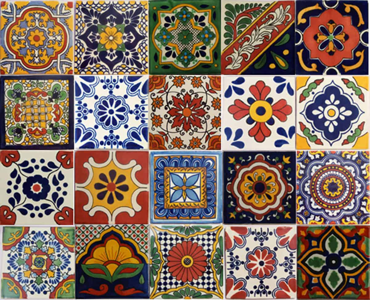 Piastrelle Marocco 44 Top Talavera Tile Design Ideas
