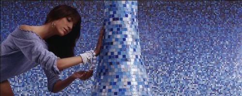 Bisazza The Queen Of The Glass Tile