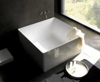 Rectangular Bathtubs and Square Bathtubs - new bathtub ...