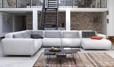 Oversized Living Room Furniture by Danka Design Furniture u2013 new Jumbo - oversized living room sets