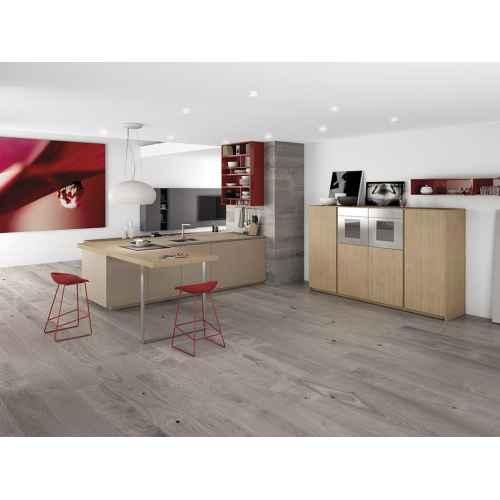 Medium Crop Of Red Modern Kitchens