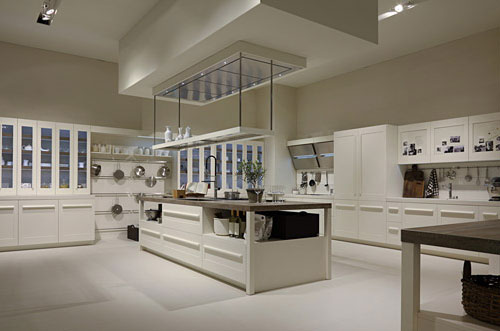 Timeless Kitchen Design by Salvarini - timeless kitchen design