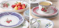 Cottage Style Dinnerware from Villeroy & Boch - Cottage ...