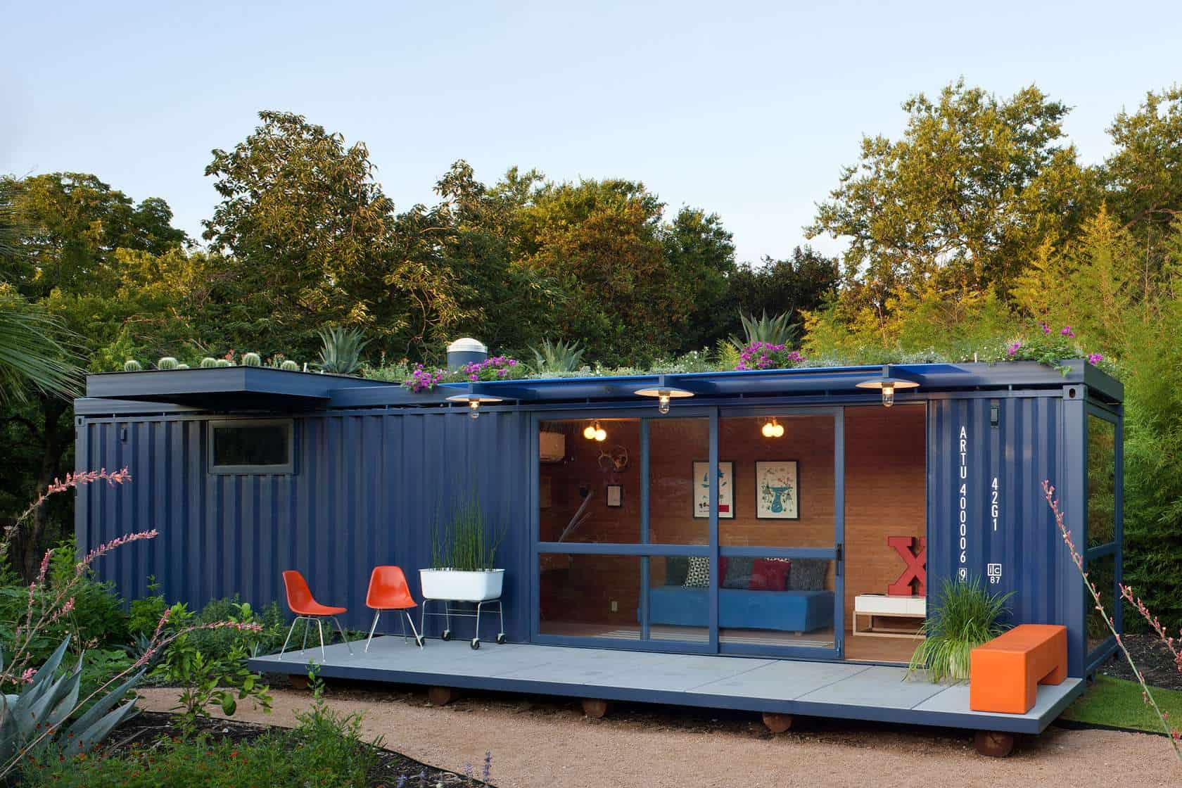 Container Haus Villa 40 Modern Shipping Container Homes For Every Budget