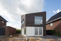 Modern Family Home in The Netherlands: Tradition with a Twist