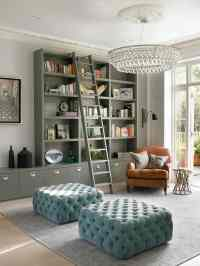 Eclectic Style Interiors Done Right - by Rebecca Leivars