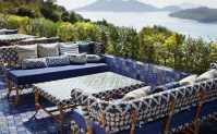 Outdoor Terrace Tile Design Idea - Lay the Entire Terrace ...