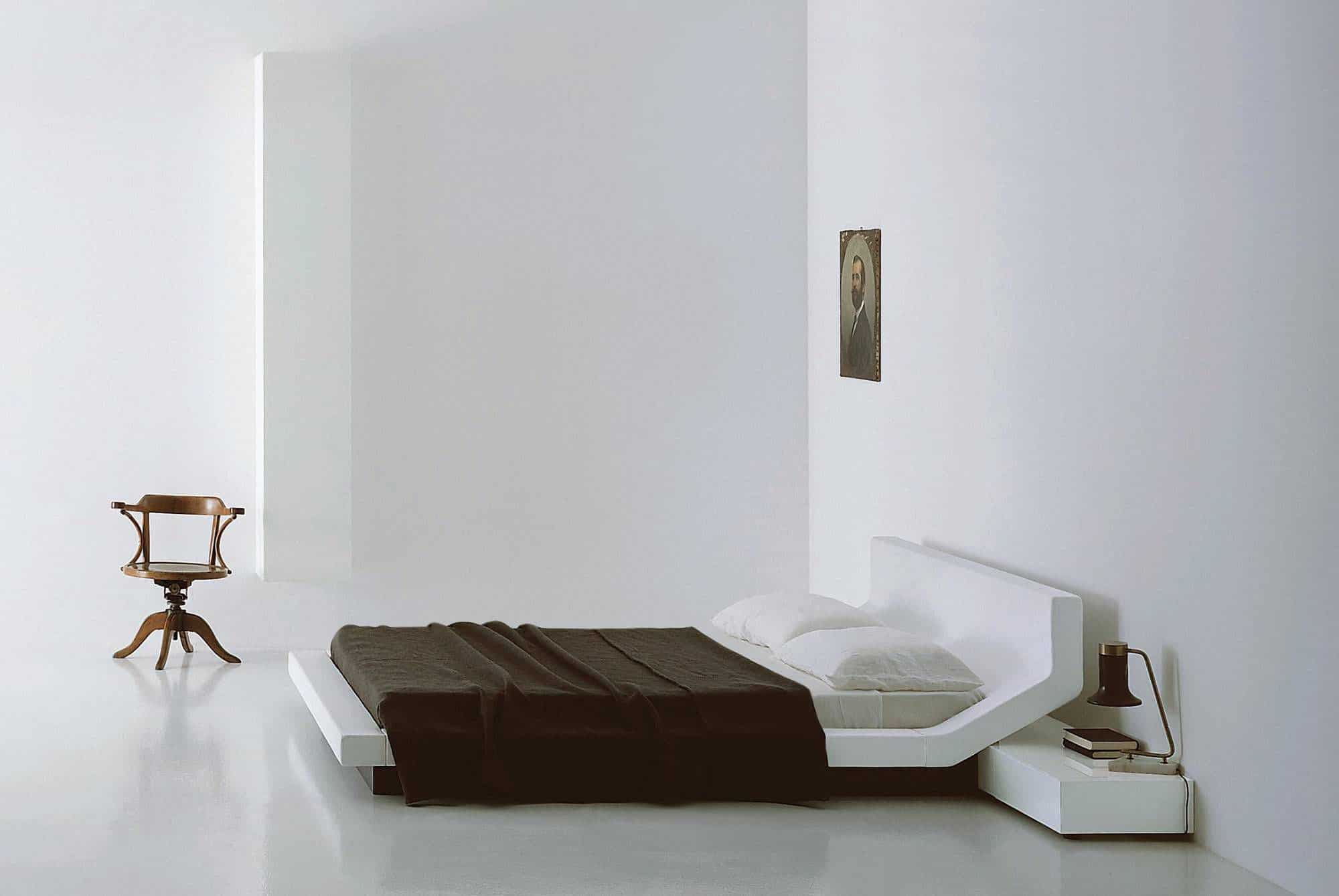 Minimal Bed 50 Modern Bedroom Design Ideas