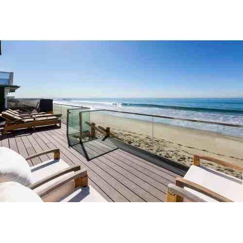 Medium Crop Of Beach Modern Decor