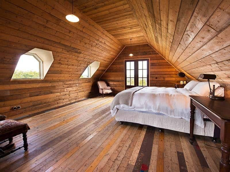 Interior Schlafzimmer 18 Wooden Bedroom Designs To Envy (updated)